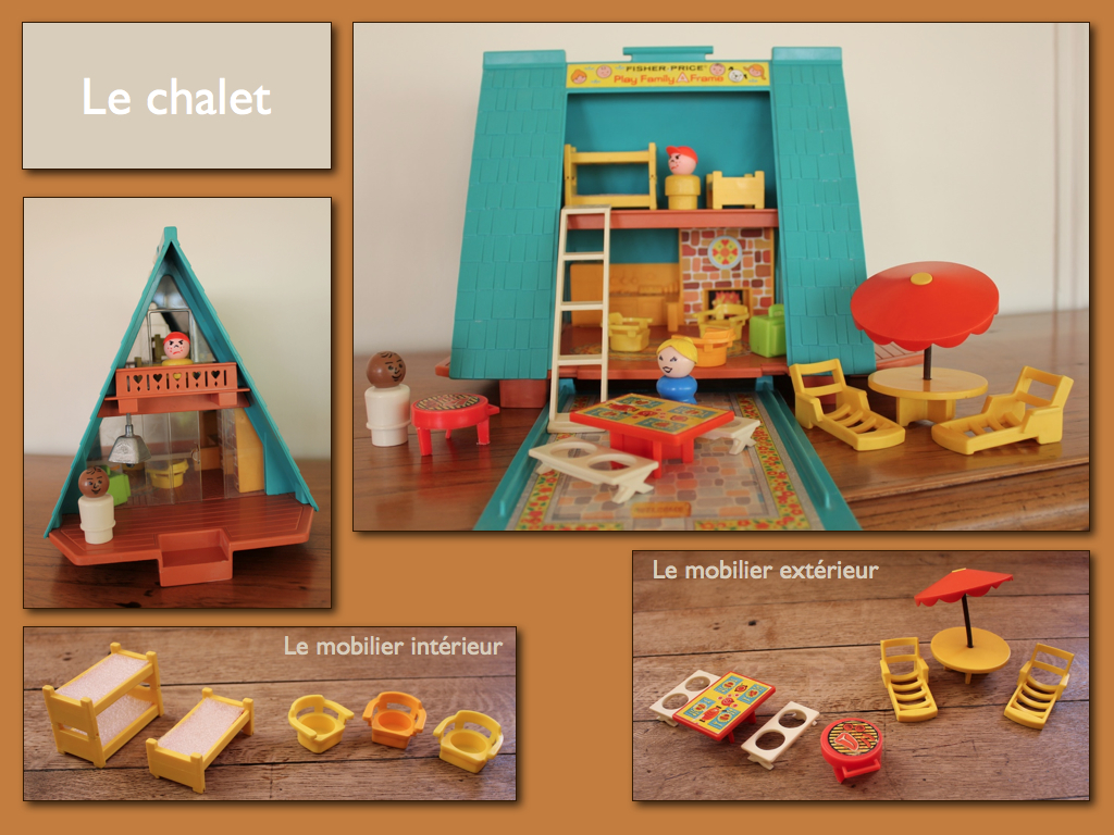 chalet-fisher-price