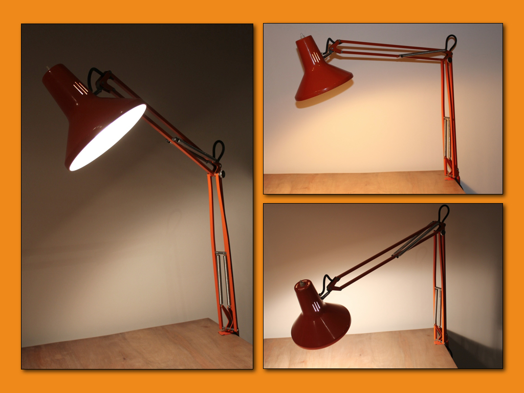 lampe-architecte-luxo-orange