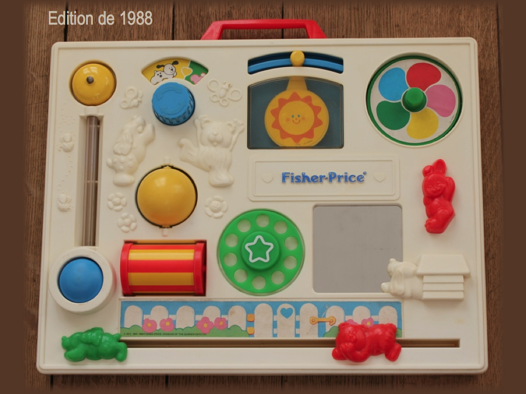 tableau-fisher-price-vintage