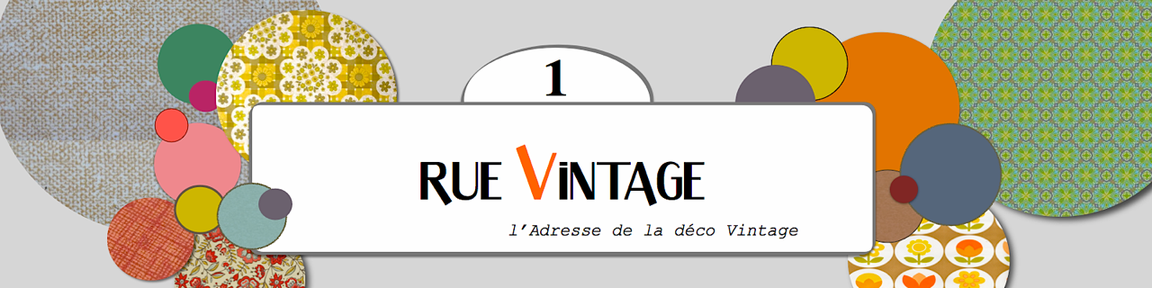 1 Rue Vintage