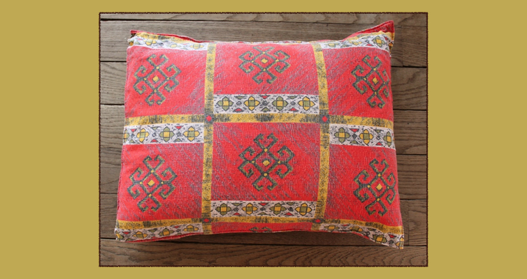 Coussin fifties